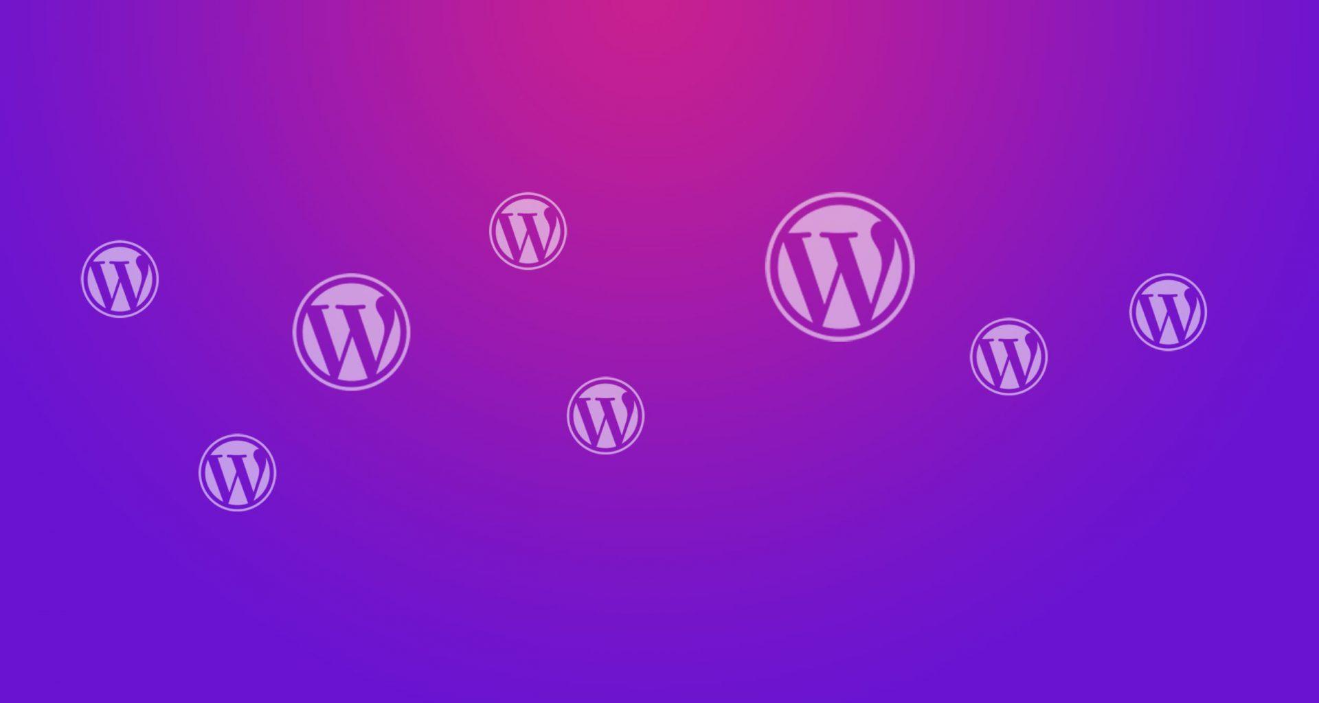 prawidlowa konfiguracja wordpress
