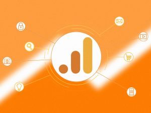 Google analytics v4
